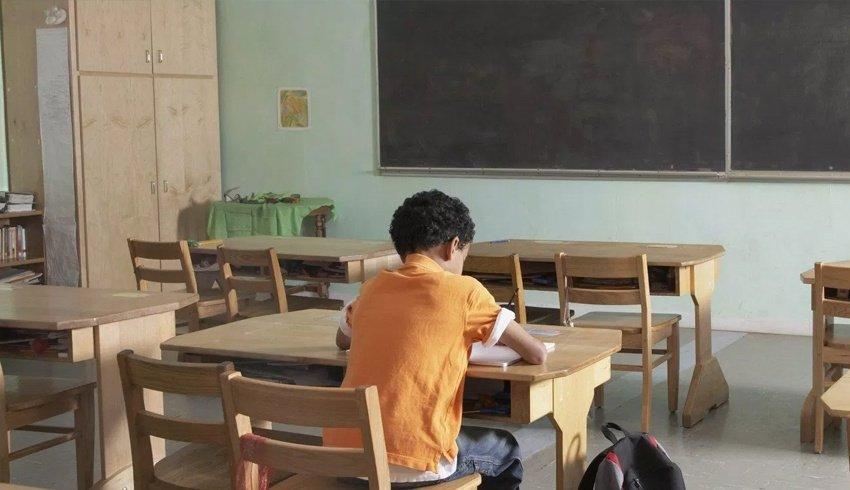 Índice de absenteísmo aceitável nas escolas