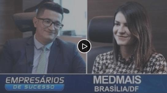 Grupo Med Mais - Record News