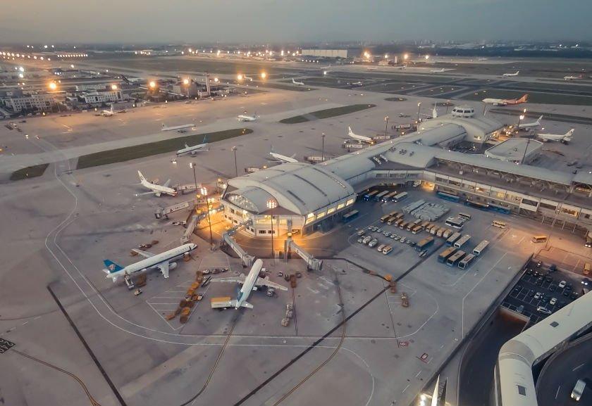 Aeroportos brasileiros receberão Olimpíadas da Satisfação