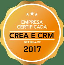 CREA E CRM CERTIFICADA DESDE 2017