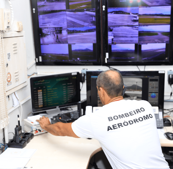 Meet the new Med Mais service - Fire Prevention and Fighting Service