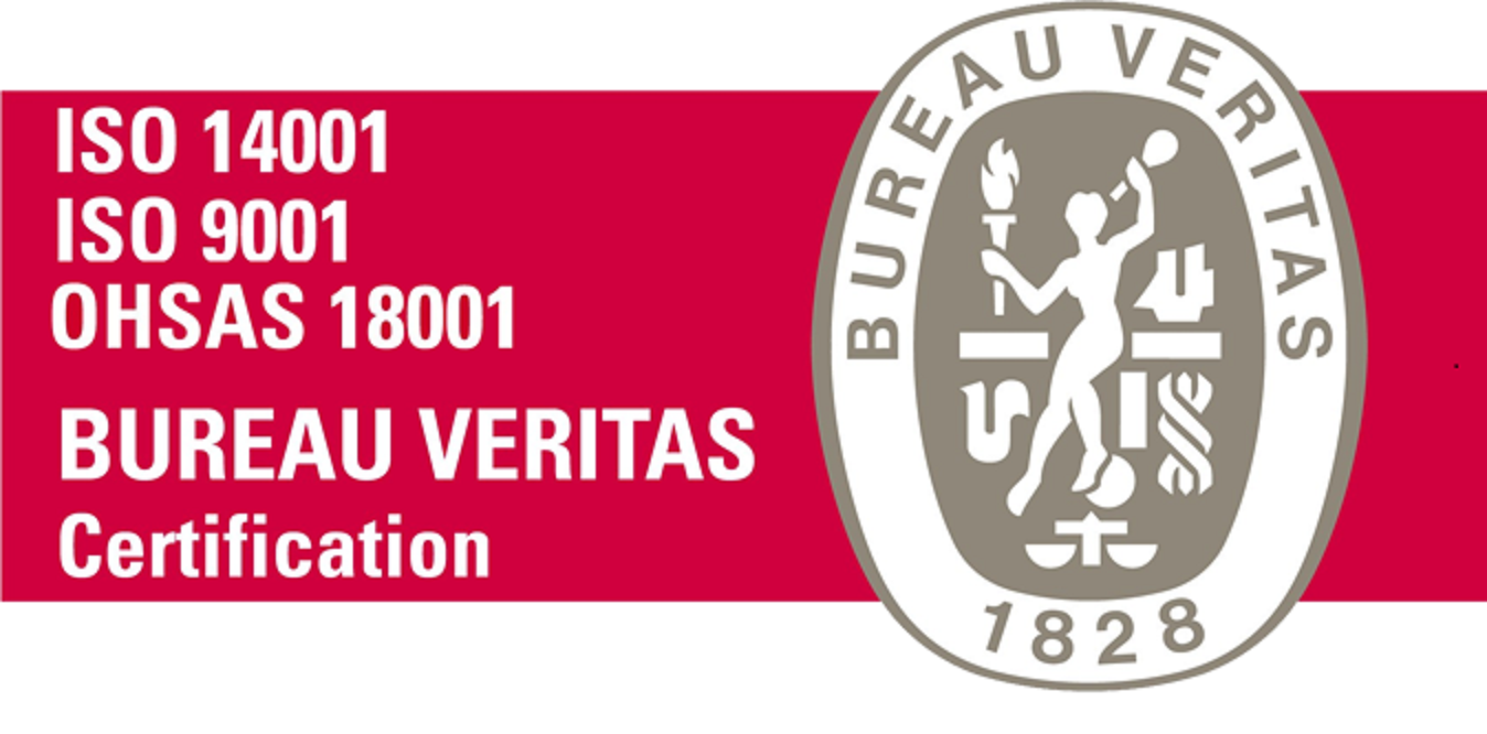 ISO 9001  ISO 14001 OHSAS 18001